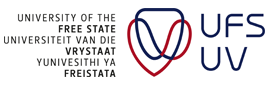 University of Free State Optometry Department logo